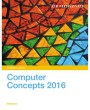 Cengage's New Perspectives on Computer Concepts