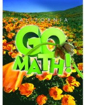 HMH's California GO Math!
