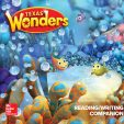 New Product Review: McGraw Hill Texas Wonders