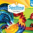 New Product Review: Zaner-Bloser Spelling Connections Texas