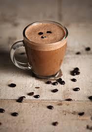 smoothie café açai