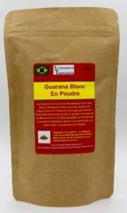 Vente Guarana Blanc direct du Producteur