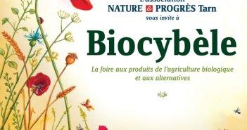 foire biocybèle dans le Tarn