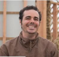 Julien Boyer, fabricant de toilettes sèches