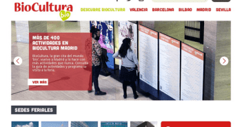 Biocultura, foire bio de Madrid