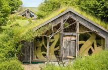 ecolodge en Bretagne