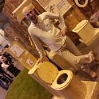 Interview de Pierre Guillaume sur les toilettes sèches écolo