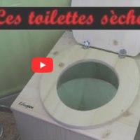 Vos vidéos de toilettes sèches
