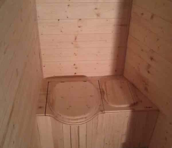 Toilette sèche sur mesure dans l'Aude
