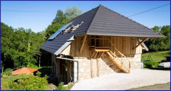 écologite en Savoie