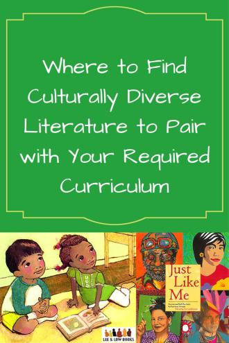 Culturally Diverse Lit