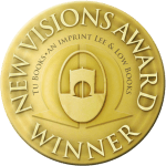 New Visions Award seal