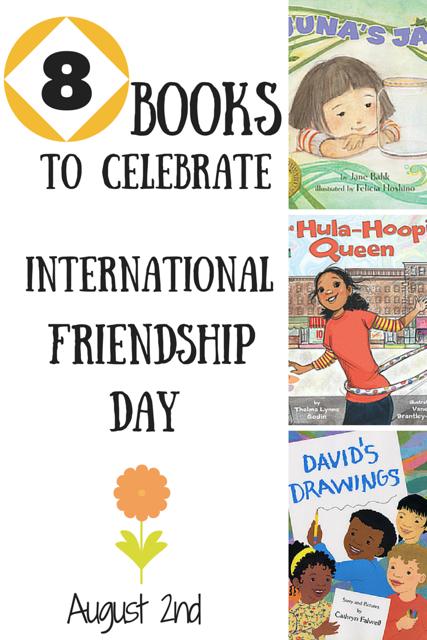 8 books to celebrate international friendship day lee low blog