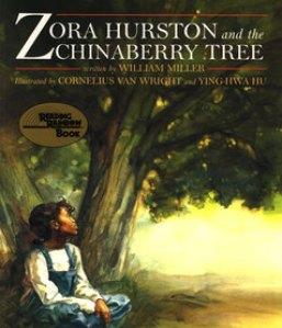 Zora Hurston
