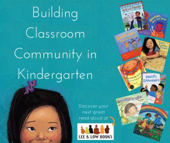 Building Classroom Community in Kindergarten (1)