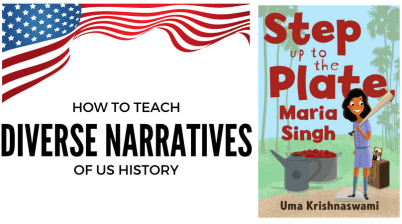 Teaching the Diverse Narratives of US History