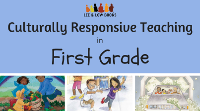 Culturally Responsive Teaching for Grade 2