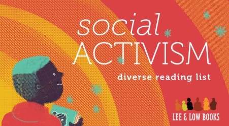 Social Activism diverse reading list