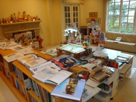 demi's studio