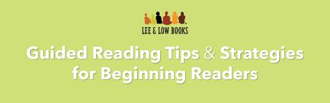 Guided Reading Tips Webinar