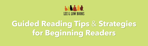Guided Reading Tips Webinar