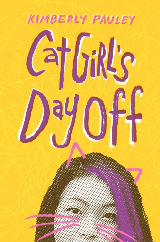 cat girls day off pb