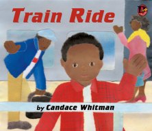 train ride cover