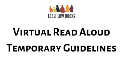Virtual Read Aloud Guidelines