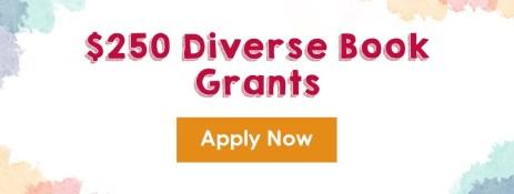 2020 Diverse Book Grants