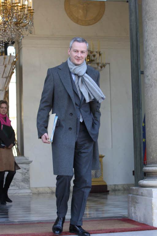 """Résultat de recherche d'images pour """"bruno le maire"""""""