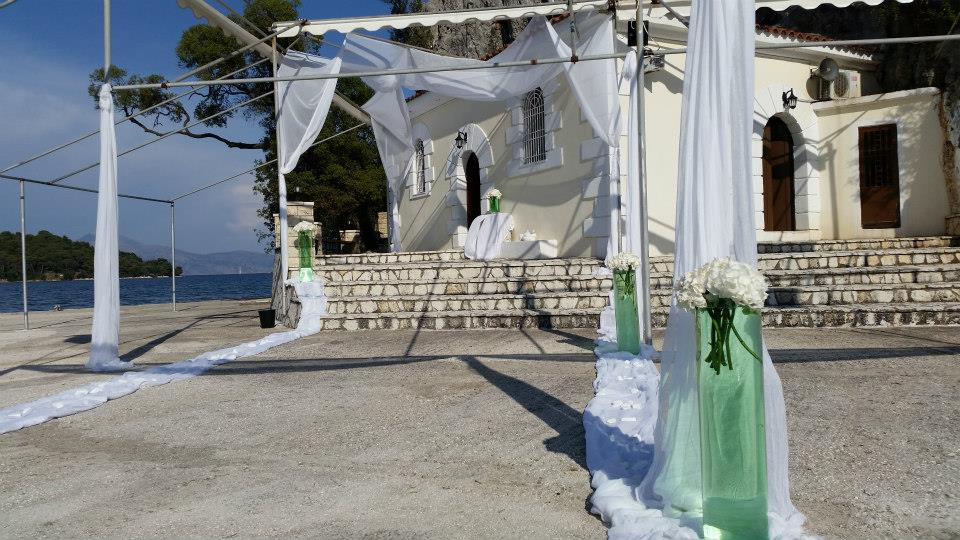 Where to be wed in Lefkada?