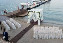 Weddings in Lefkada