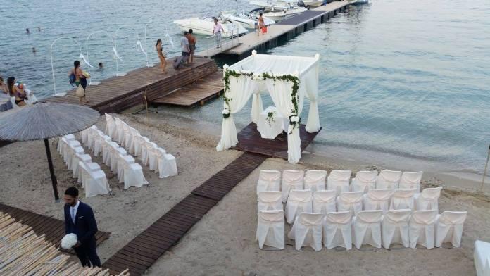 Weddings in Lefkada
