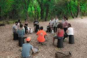 5th Artventure Camp in Lefkada