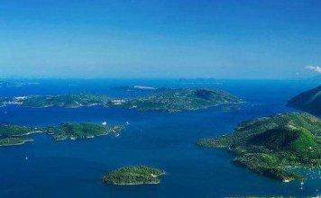 Prince's Arcipelago Lefkada