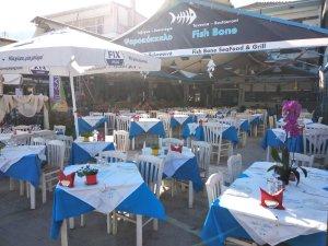 Fishbone Taverna Nidi