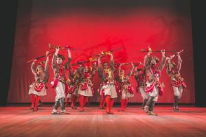 Lefkada International Folklore Festival