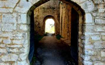 Lefkada sightseeing