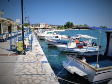 Ligia village Lefkada