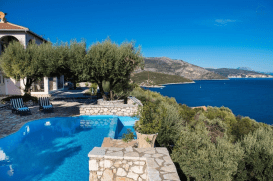 Villa for sale Lefkada