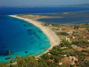 Discover the beaches of Lefkada and choose your favorite one!!!