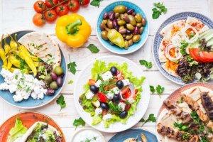 Food path chefs in Lefkada