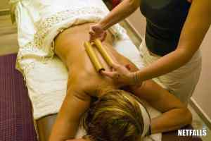 Relax with a Massage or a treatment in Hammam , Lefkada