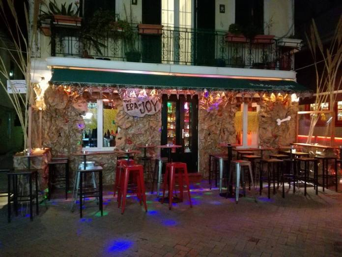 Our favourite cocktail bars in Lefkada