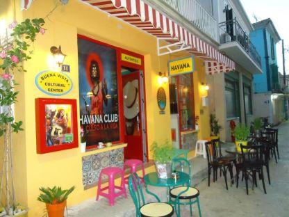 Lefkada-Havana Bar