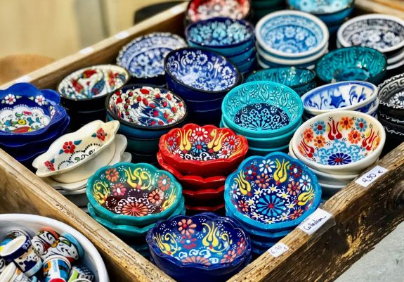 Souvenirs from Lefkada