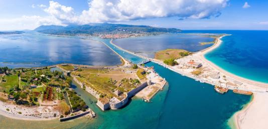 Lefkada : O insulă , O viața plină de fericire
