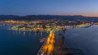 Night Life in Lefkada !!