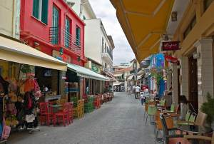 Discover the areas of Lefkada and choose your favorite one!!!