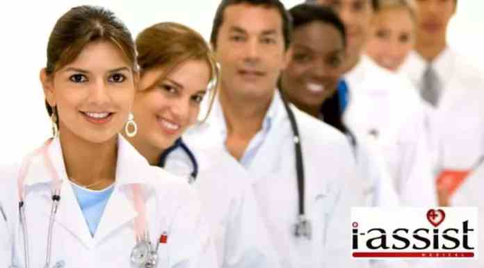 Free Medical Services in Lefkada